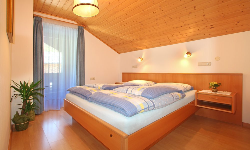 "Holiday apartment ""Alpen"""