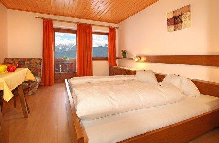 Ferienwohnung Dolomiten