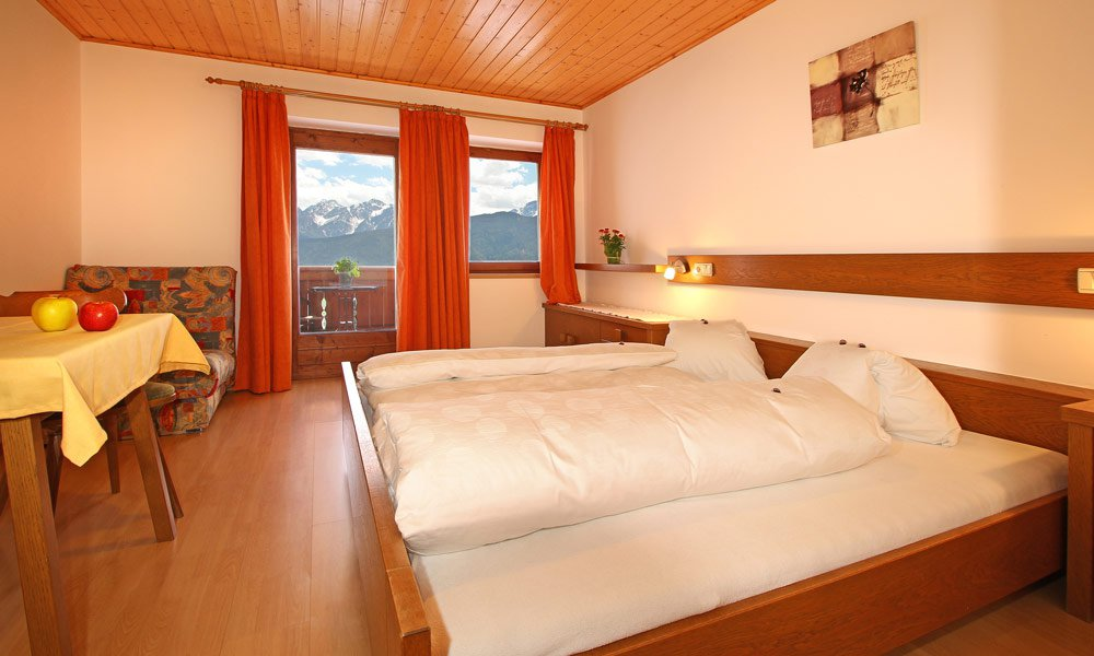 "Holiday apartment ""Dolomiten"""