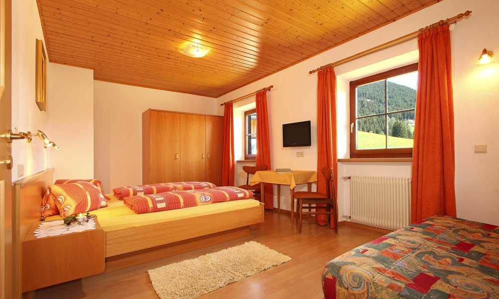 "Holiday apartment ""Gsiesertal"""