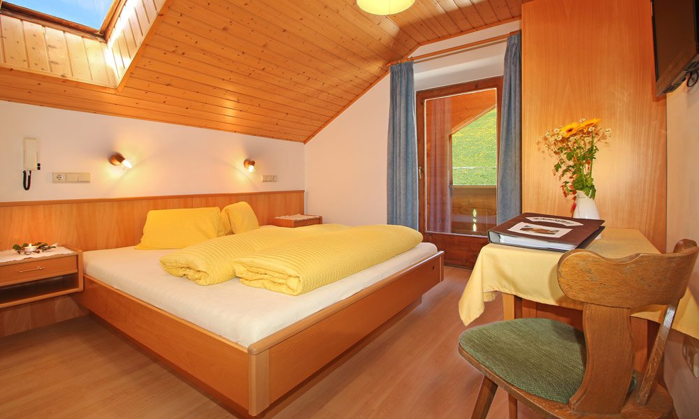 "Holiday apartment ""Kronplatz"""